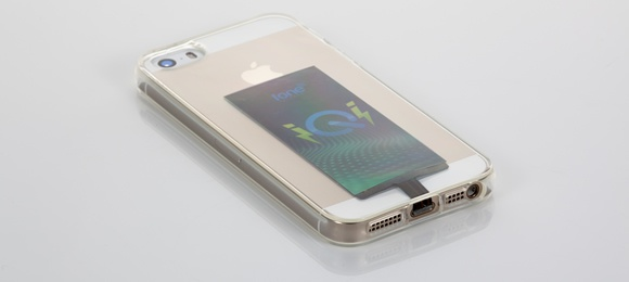 iQi iPhone Qi Receiver