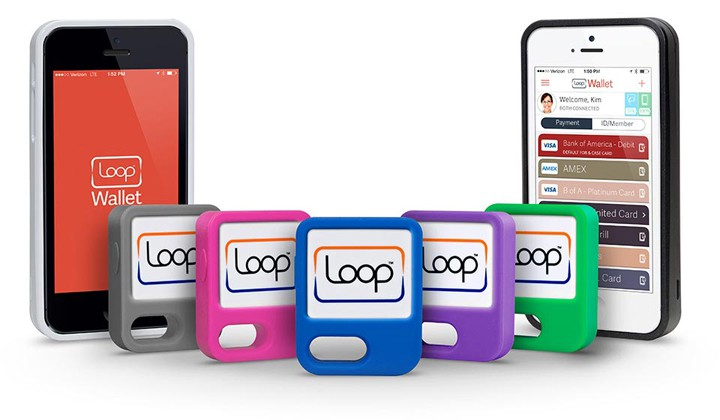 LoopPay Devices